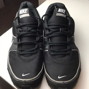 Nike Shoes - Men s black Nike Impact 8985ecccd306